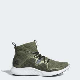 Adidas Edgebounce Mid Shoes