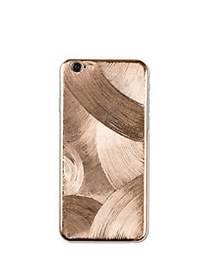 La Mela Arte iPhone 6 & 6S Case PINK GOLD