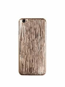 La Mela Pioggia iPhone 6 & 6S Case PINK GOLD