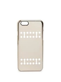 Boostcase Mirrored iPhone 6/6s Case GOLD