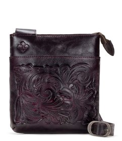 Patricia Nash Burnished Tooled Collection Stripes