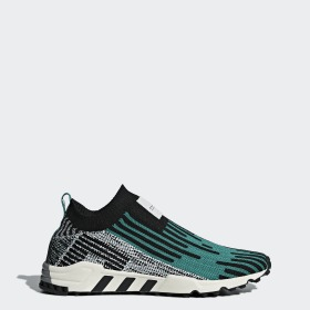 Adidas EQT Support SK Primeknit Shoes