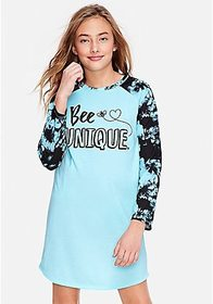 Justice Bee Unique Nightgown