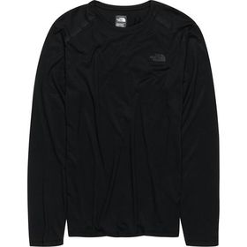 The North Face Hyperlayer FD Long-Sleeve Crew - Me