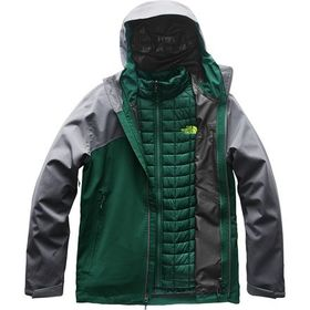 The North Face Thermoball Triclimate Insulated Jac