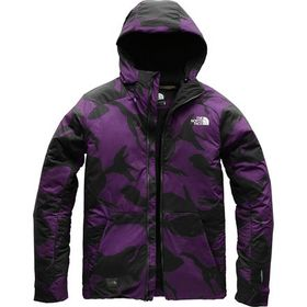 The North Face Lodgefather Ventrix Jacket - Men's