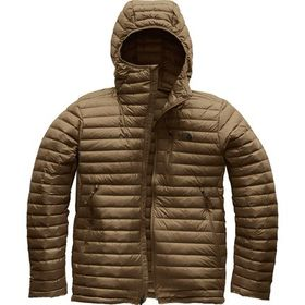 The North Face Premonition Hooded Down Jacket - Me