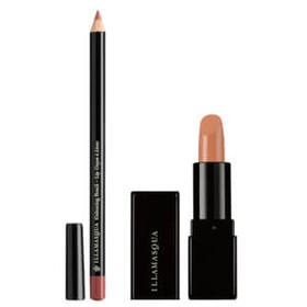 Illamasqua Birthday Suit Lip Kit (Worth $47)