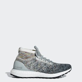 Adidas Ultraboost All Terrain LTD Shoes