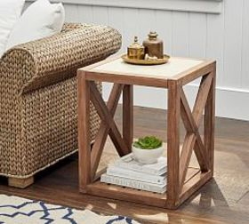Pottery Barn Grove End Table