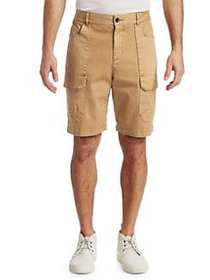 Madison Supply Chino Shorts TIGERS EYE