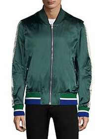 Hilfiger Edition Reversible Flight Bomber Jacket S