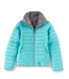 The North Face Little/Big Girls 5-20 Reversible Mo