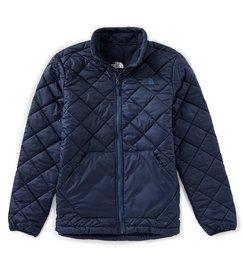The North Face Cervas Weather-Resistant Jacket