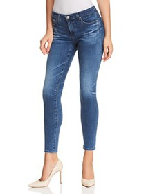 AG - Ankle Denim Legging Jeans in 11 Years Contemp
