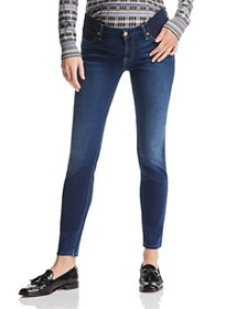 7 For All Mankind - Maternity Ankle Skinny Jeans i