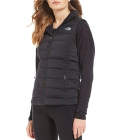 The North Face Mountain Sports Stretch Down Zip Fr