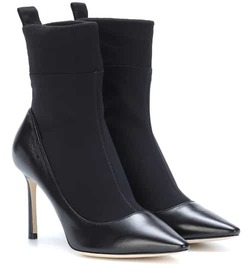Jimmy Choo Brandon 85 ankle boots