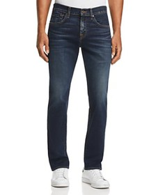 7 For All Mankind - Luxe Performance Straight Slim