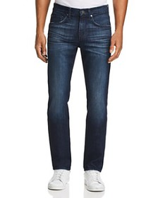 7 For All Mankind - Slimmy Airweft Slim Fit Jeans