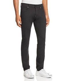 G-STAR RAW - Revend Skinny Fit Jeans in Rinsed