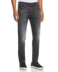 7 For All Mankind - Paxtyn Skinny Fit Jeans in Arc
