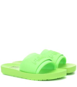 Fenty by Rihanna Surf slides