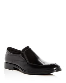 Kenneth Cole - Men's Tully Leather Apron Toe Loafe
