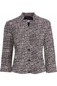 MAX MARA Ellisse cotton-blend jacquard jacket