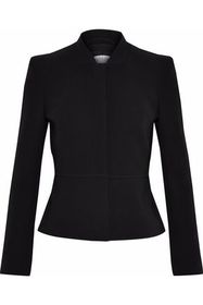 MAX MARA Stretch-wool jacket