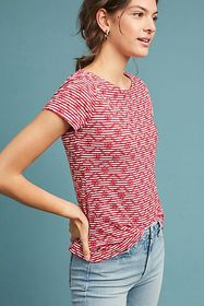 Anthropologie Bennett Knit Top