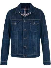 Lanvin denim jacket