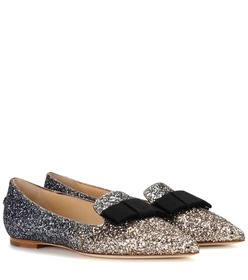 Jimmy Choo Exclusive to Mytheresa – Gala glitter b