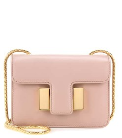 Tom Ford Sienna Small leather shoulder bag