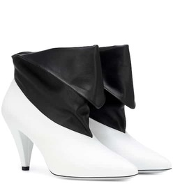 Givenchy Leather ankle boots