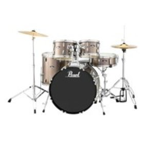 Pearl Roadshow RS525S 5-Piece Drumset w/ Hardware