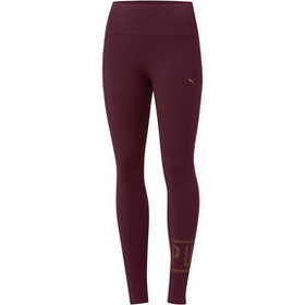 Puma ATHLETIC Logo Leggings