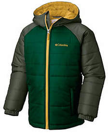Columbia Boys' Tree Time™ Puffer Jacket