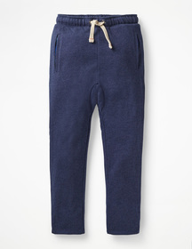 Boden Lined Slouch Sweatpants