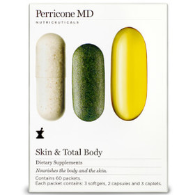 Perricone MD Skin and Total Body Dietary Supplemen