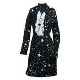 Disney Minnie Mouse Star Dress for Women by Sugarb