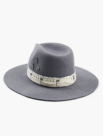 Lucky Brand Milagro And Stitch Wool Hat