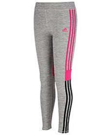 adidas Big Girls Melange Tights