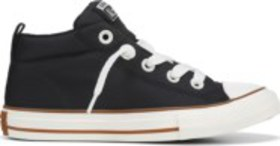 Converse Kids' Chuck Taylor All Star Street Mid To