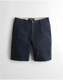 Hollister Classic Shorts, Navy
