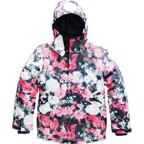 The North Face Brianna Hooded Insulated Jacket - G
