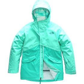 The North Face Freedom Insulated Jacket - Girls'