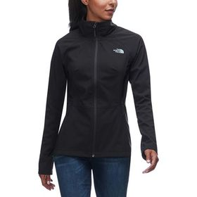 The North Face Apex Piedra Softshell Jacket - Wome