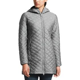 The North Face ThermoBall Insulated Parka II - Wom