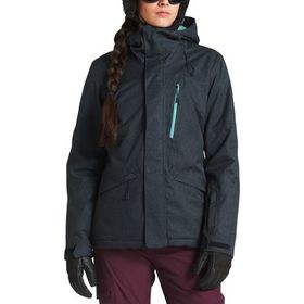 The North Face ThermoBall Snow Triclimate Hooded 3
